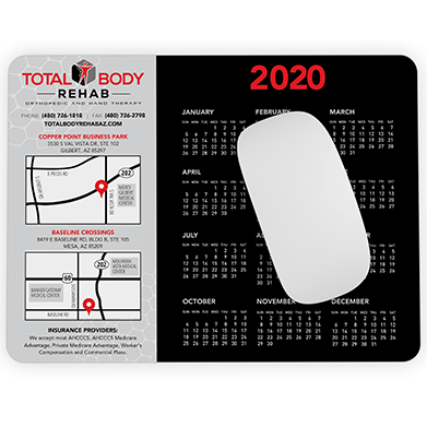 TBR mousepad