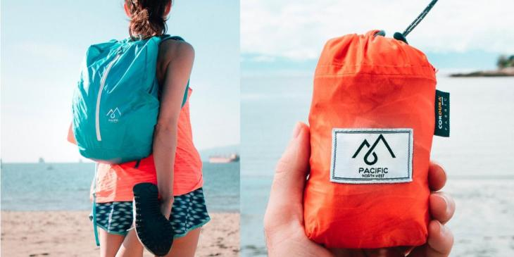 sea to sky backpack blog