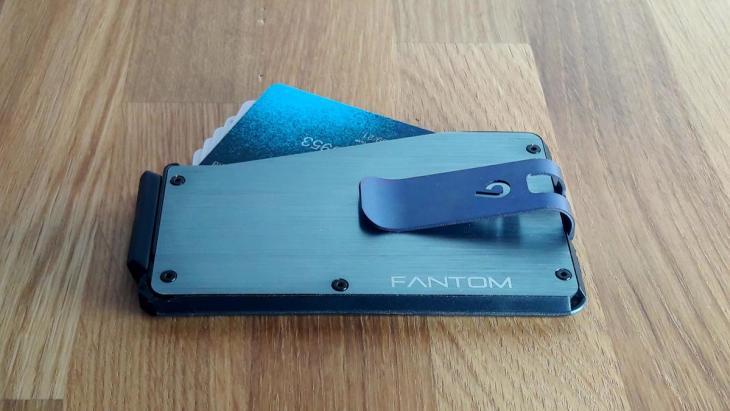 Fantom Wallet verkleinert
