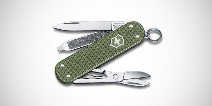 Viktorinox, Schweizer Taschenmesser, Schlüsselbund, Messer, Everyday Carry, EDC, Kollektion, Carry,