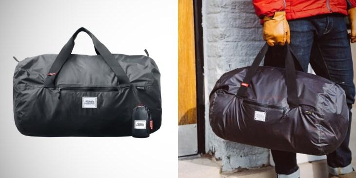 Matador Transit Duffle Bag Blog