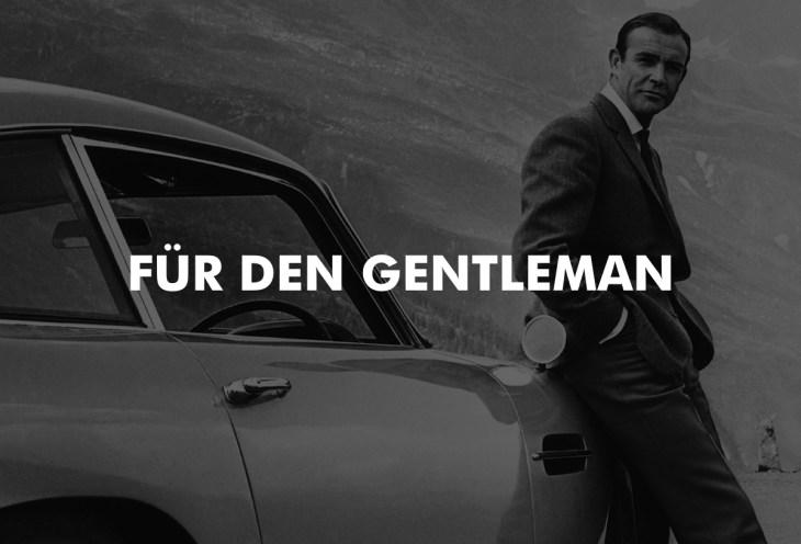 Gift Guide Gentleman