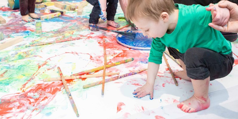 Starcatchers, Scotland's National Arts and Early Years Organisation