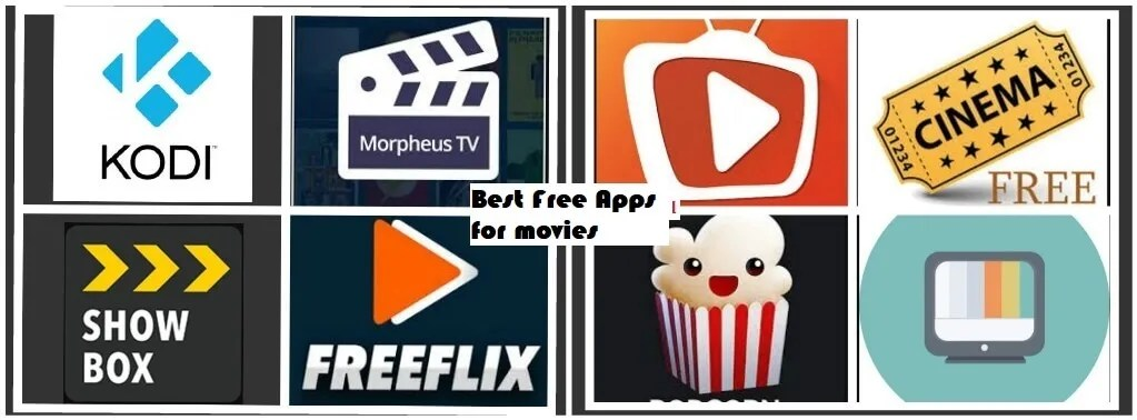 Best Free Firestick Apps for Movies 2018