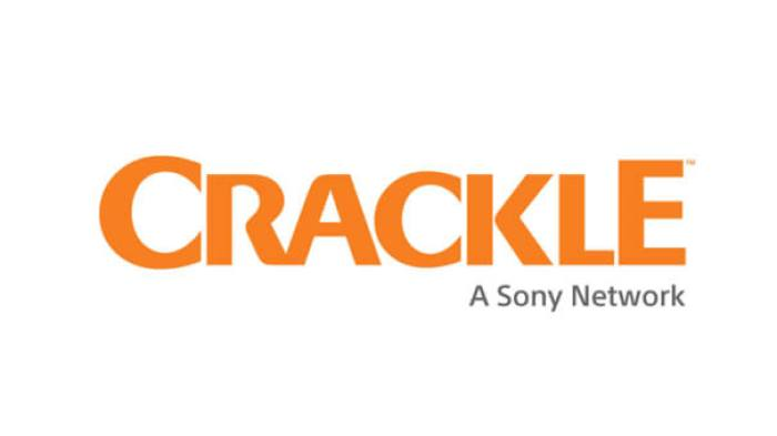 Crackle - Best Firestick App for Movies