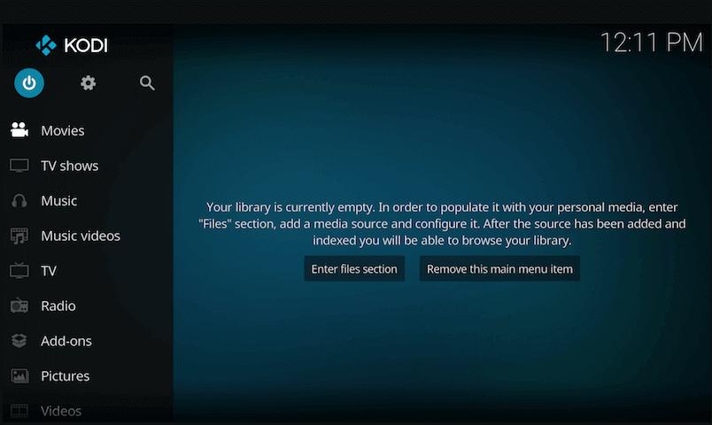 Install Kodi on Firestick