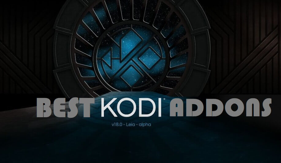 Best Kodi Addons July 2019 Best Kodi Addons (July 2019) | All New List of Kodi 18 Leia Addons