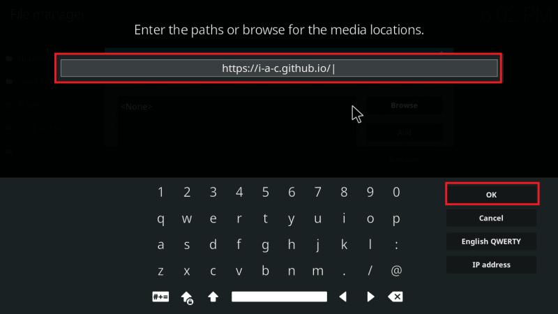 Enter Exodus Redux Repo URL