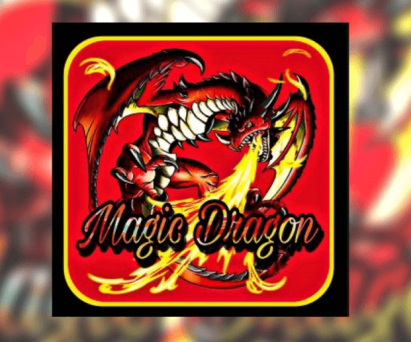 The Magic Dragon - Top Kodi Addon