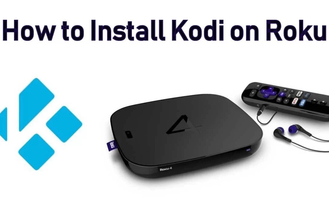 How to Get Kodi for Roku without Jailbreaking | Setup with Screenshots