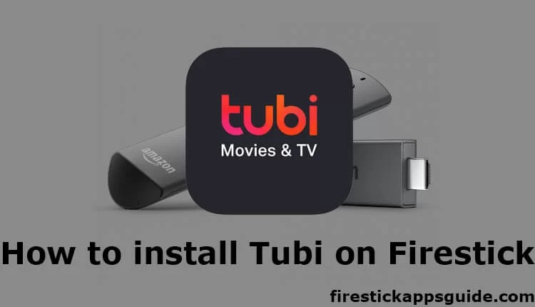 How to Install Tubi TV on Firestick / Android TV [2019]