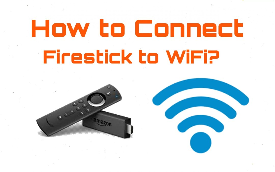 How to Connect Amazon Firestick to WiFi [Steps with Screenshots]