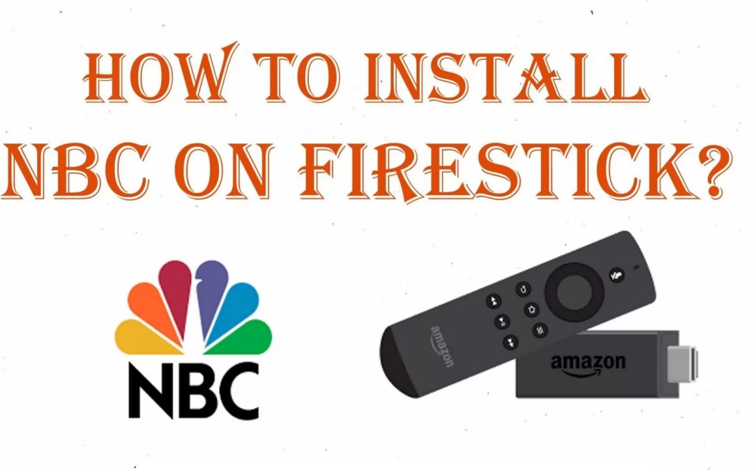 How to Install NBC on Firestick / Fire TV?