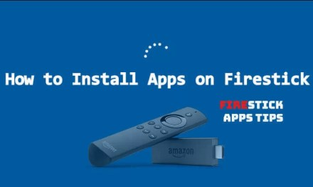 How To Install Apps on Firestick?