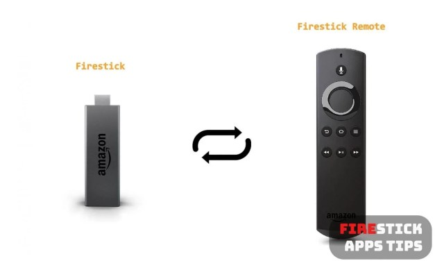How To Pair Firestick Remote? Updated 2019