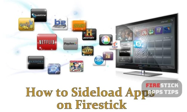 How to Sideload Apps on Firestick, Fire TV Cube | 3 Easy Ways to Install Any App