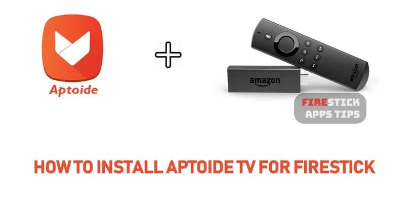 How to Install Aptoide TV for Firestick | Best Amazon Appstore Alternative
