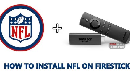 How to Download and Install NFL on Firestick / Fire TV [2019]