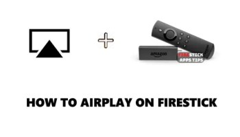 Firestick Mirroring | How to Mirror Any Device With Amazon