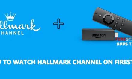 How to Install Hallmark Channel on Firestick [2019]