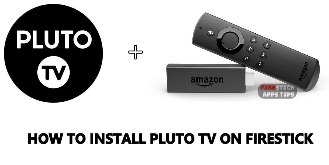 How to Install Pluto TV for Firestick / Fire TV Easily [2019