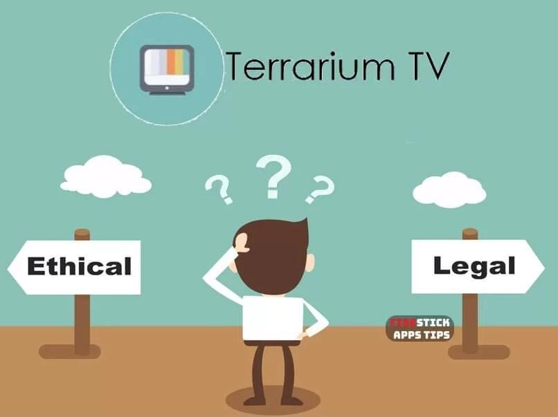 Terrarium TV Legal or Not? Is Terrarium TV safe to Use