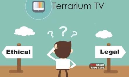 Terrarium TV Legal or Not? Is Terrarium TV safe to Use?