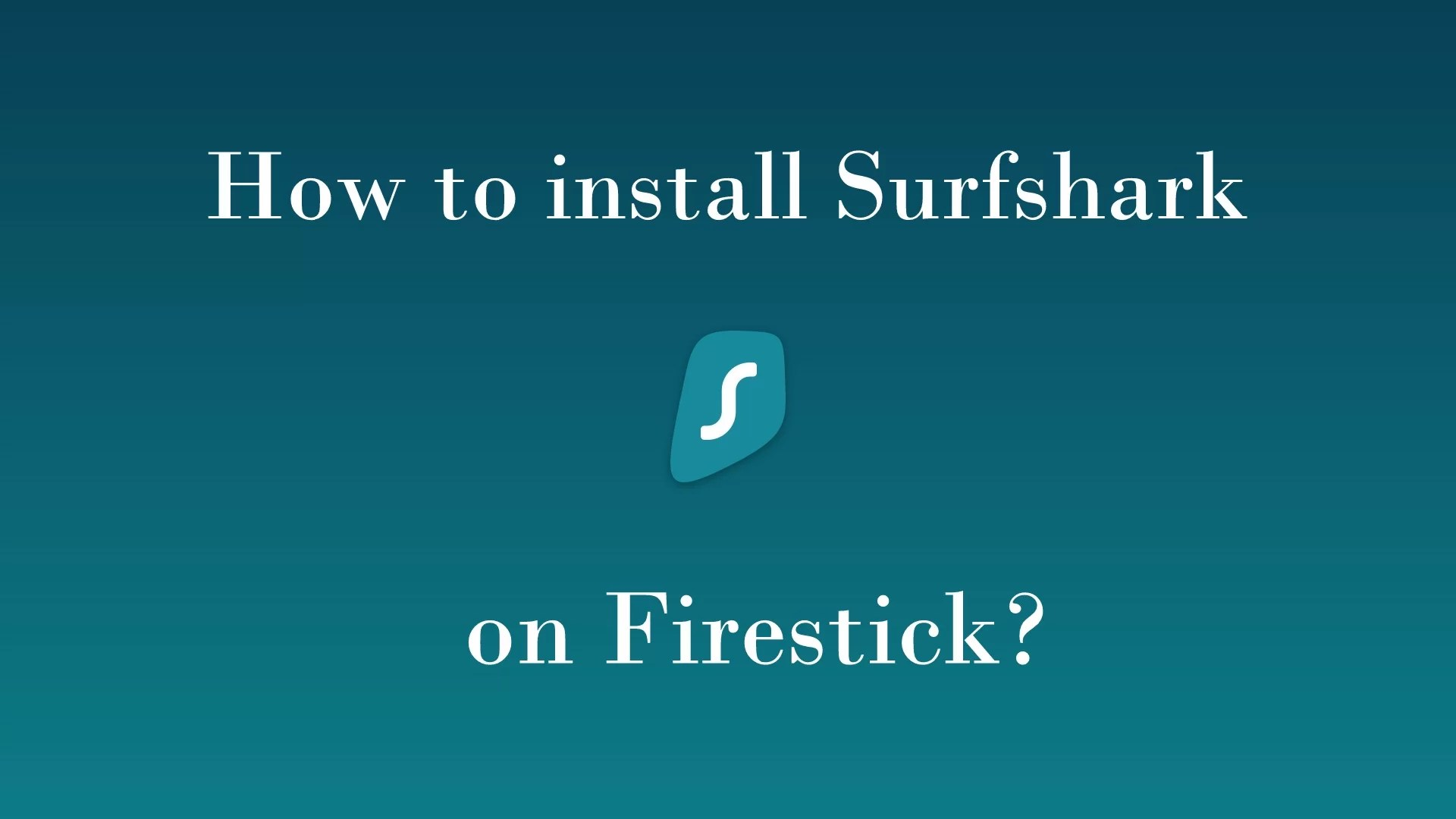 How to Download & Install Jio TV on Firestick for Live TV