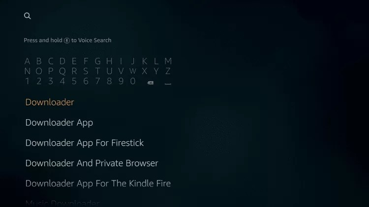 How to Install Freeview on Firestick / Fire TV