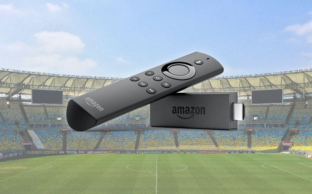 5 Best Sports Streaming Apps for Firestick/Fire TV (2019)