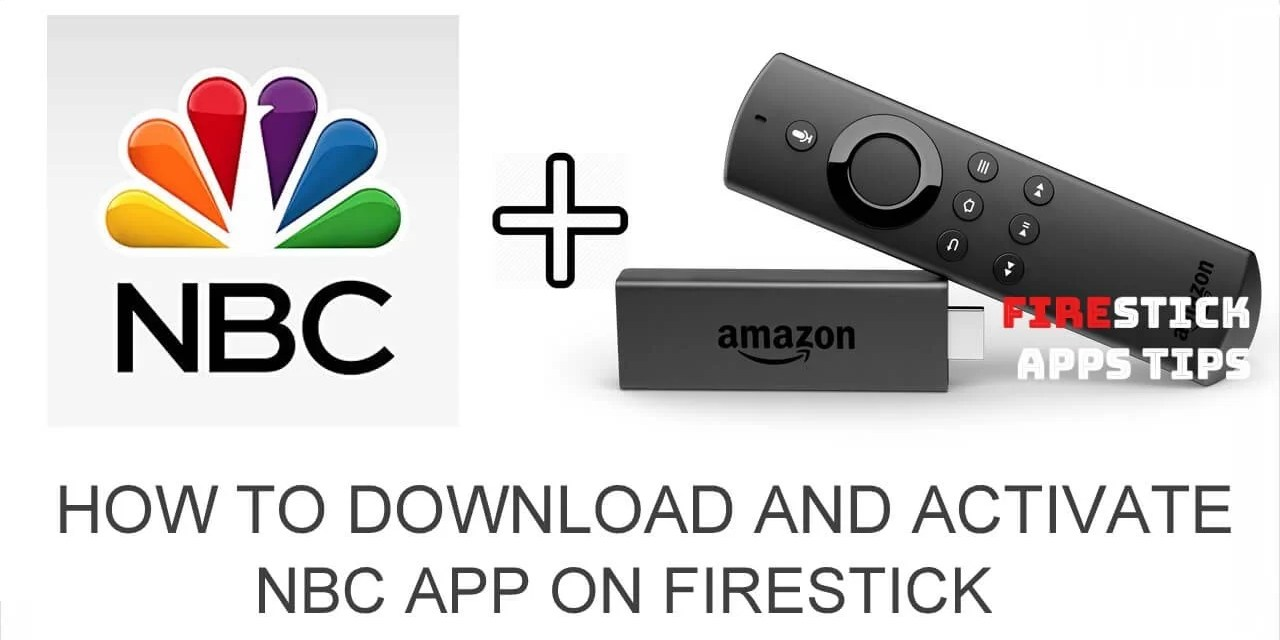 How to Download and Install NBC on Firestick [2019]