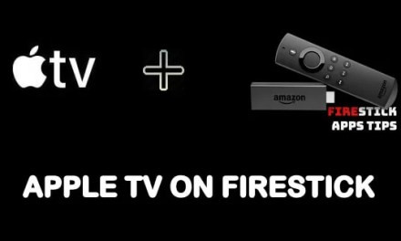 How to Install Apple TV App on Firestick / Fire TV [2019]