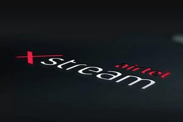 download Airtel Xstream on Firestick