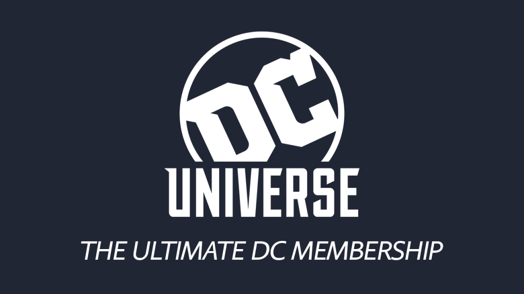DC Universe App on Firestick