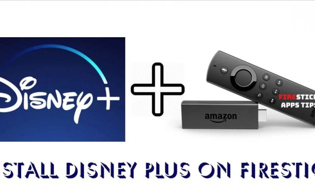 How to Install Disney Plus on Firestick / Fire TV / Android TV [2019]