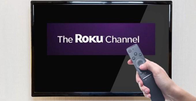 Roku Channel on Firestick