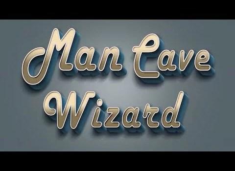 Mancave Wizard Kodi Build
