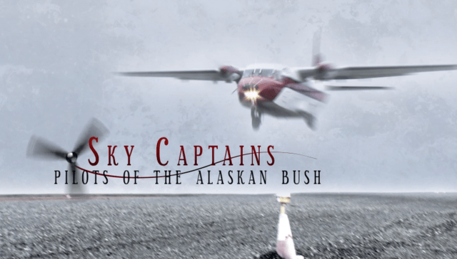 Sky Captains