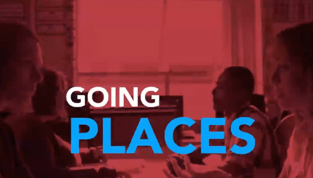 "Job Corps Online Commercial—""Going Places"""