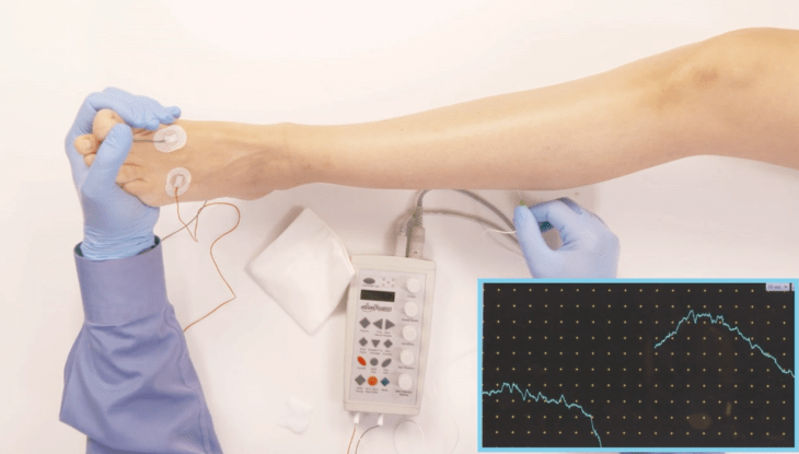 Medical Nerve Conduction—Training Series
