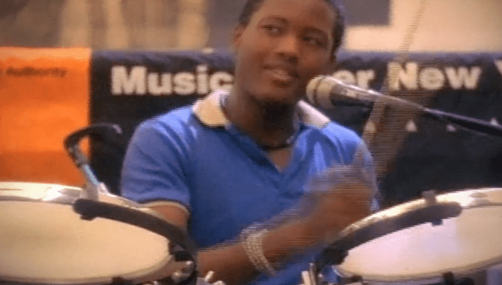 "VH1— Street Musician Doc Film ""Takin' It to the Streets"""