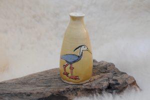 Illustrated Vases