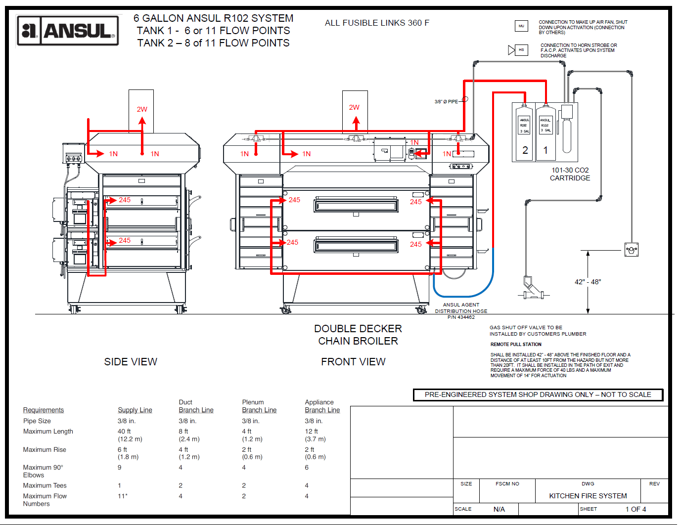 Ansul System Wiring 48385 besides Fire Suppression System Wiring Diagram besides Co2 Ph Diagram further Lego Power Functions Wiring Diagram together with Electric Fryer Wiring Diagram. on ansul r 102 wiring diagram