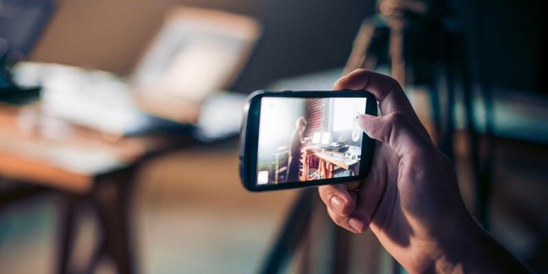 Connecting Through Video | Seminar