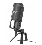 Rode microphone for podcasting