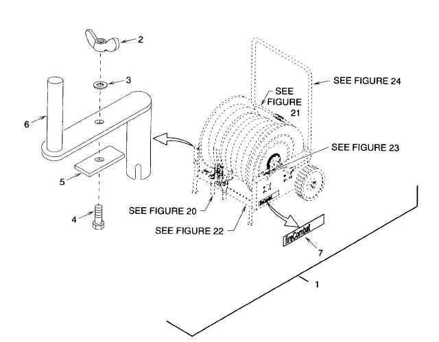 Suncast Hose Reel Repair Manual