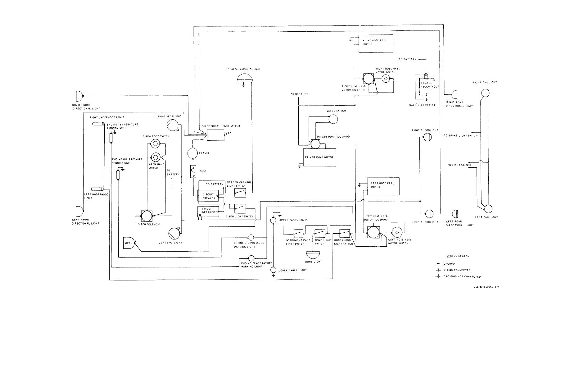 Figure 3. Wiring diagram.