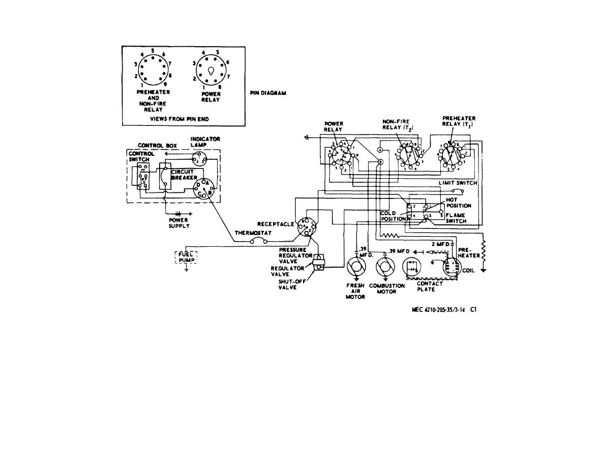 Marley M602 Thermostat Wiring Diagram : 37 Wiring Diagram