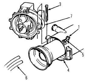 Flame Detector Repair