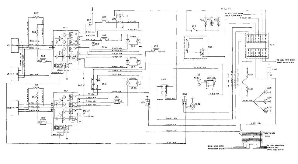 Turntable Wiring Diagram : 24 Wiring Diagram Images